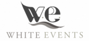 whiteevents Logo