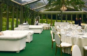 marquee design bespoke furniture rentals as lady vistoria chairs and chandeliers